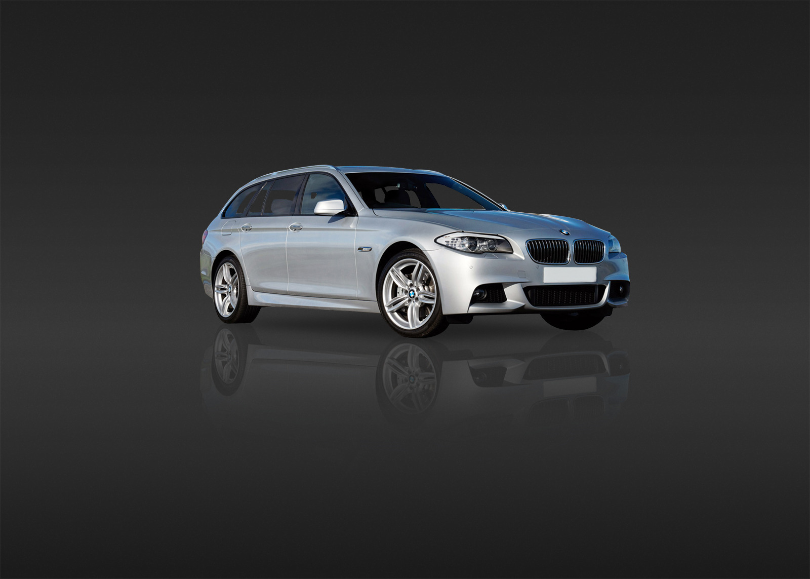 What is AdBlue made of? It's a mixture of demineralised water and ammonia, formed from urea which - those of a sensitive nature look away now BMW AdBlue range.